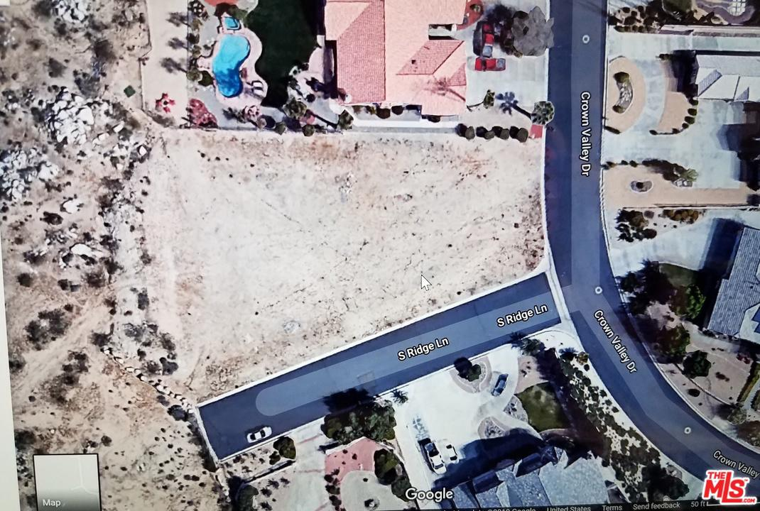 0 RIDGE, Apple Valley, CA 92307