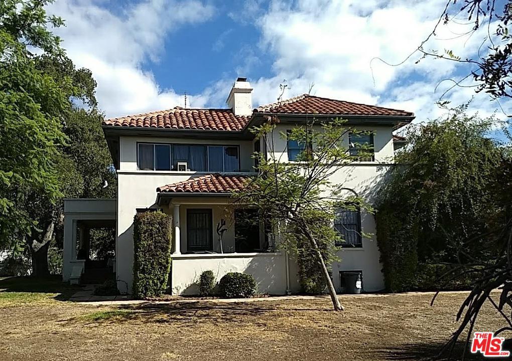 2481 VISTA LAGUNA, Pasadena, CA 91103