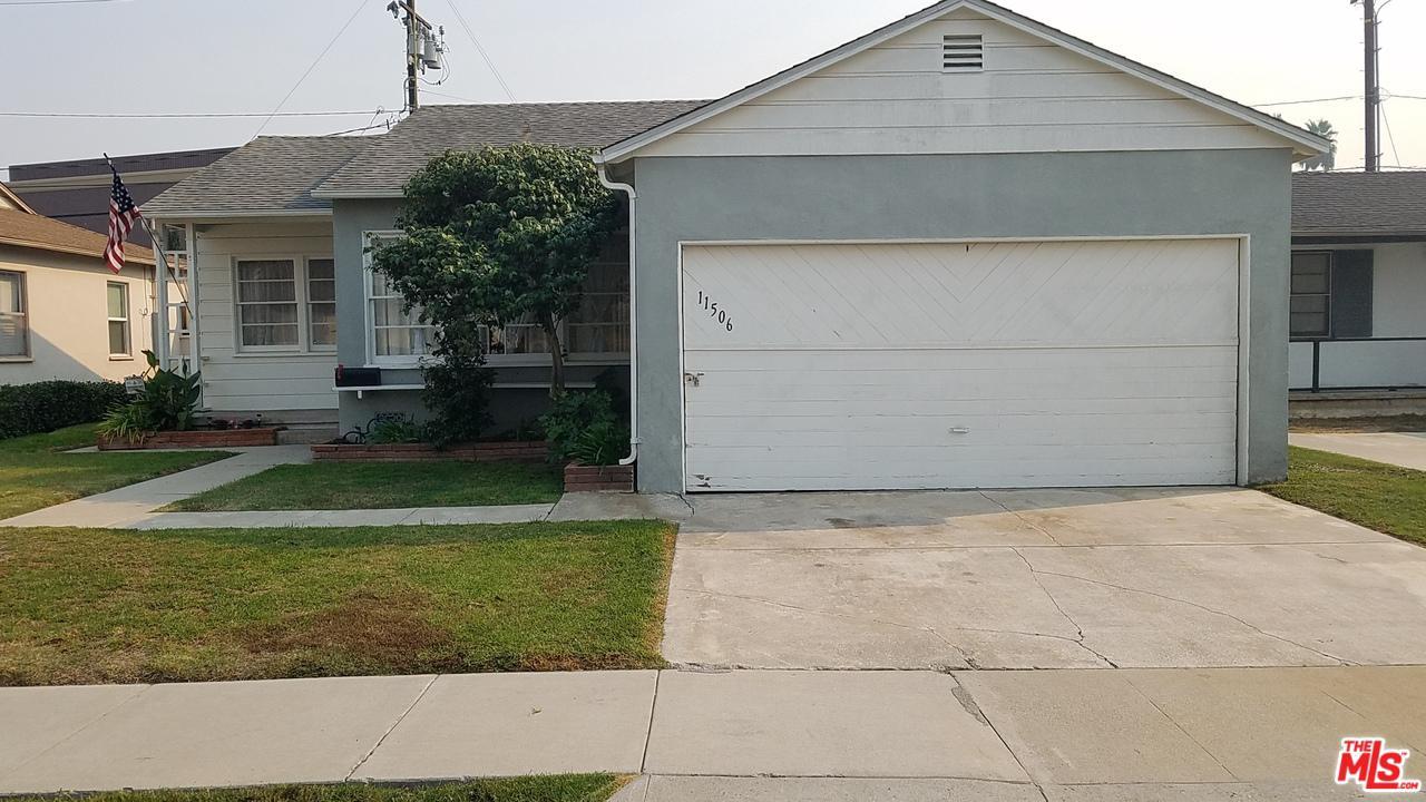 Photo of 11506 SEGRELL WAY, Culver City, CA 90230