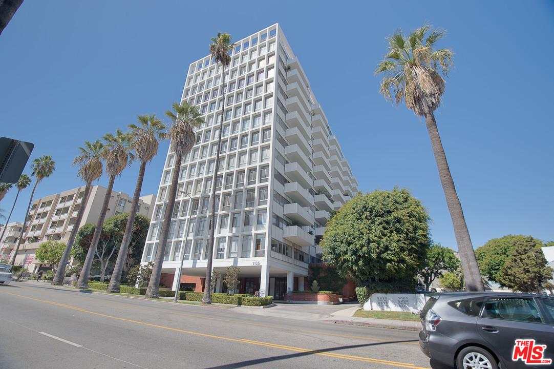 Photo of 7135 HOLLYWOOD, Los Angeles, CA 90046