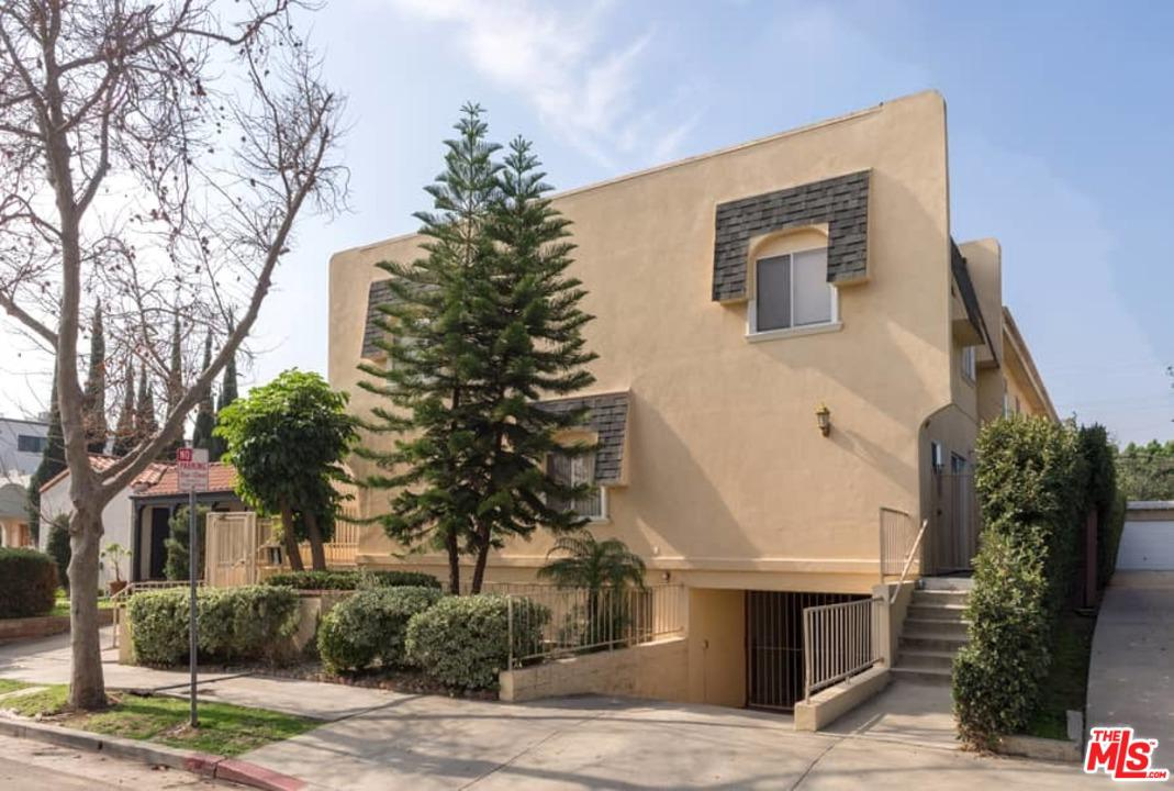 843 MARTEL, Los Angeles (City), CA 90046