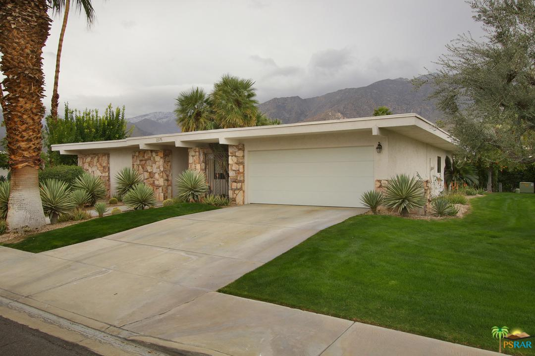2375 TOLEDO, Palm Springs, CA 92264