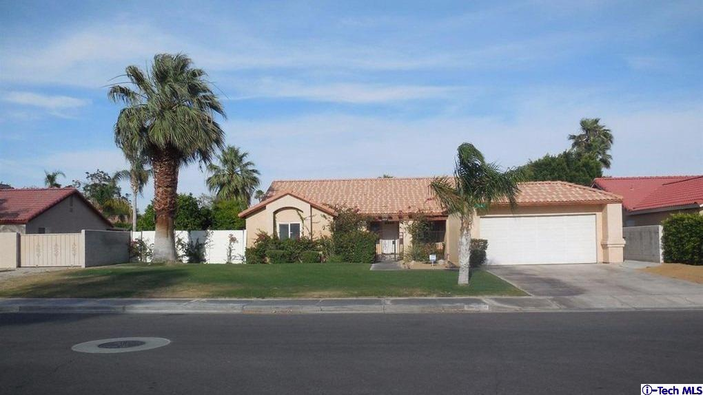 30888 AVENIDA MARAVILLA, Cathedral City, CA 92234