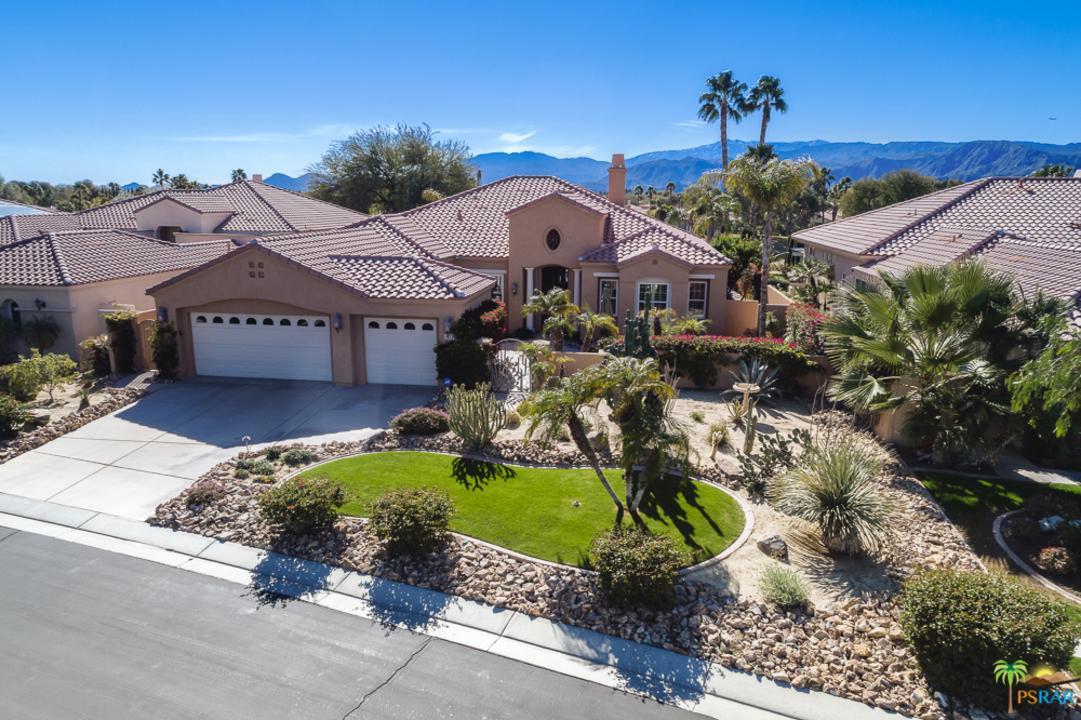 102 VIA BELLA, Rancho Mirage, CA 92270
