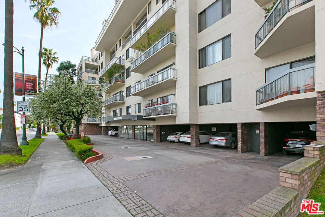 4460 WILSHIRE, Los Angeles (City), CA 90010