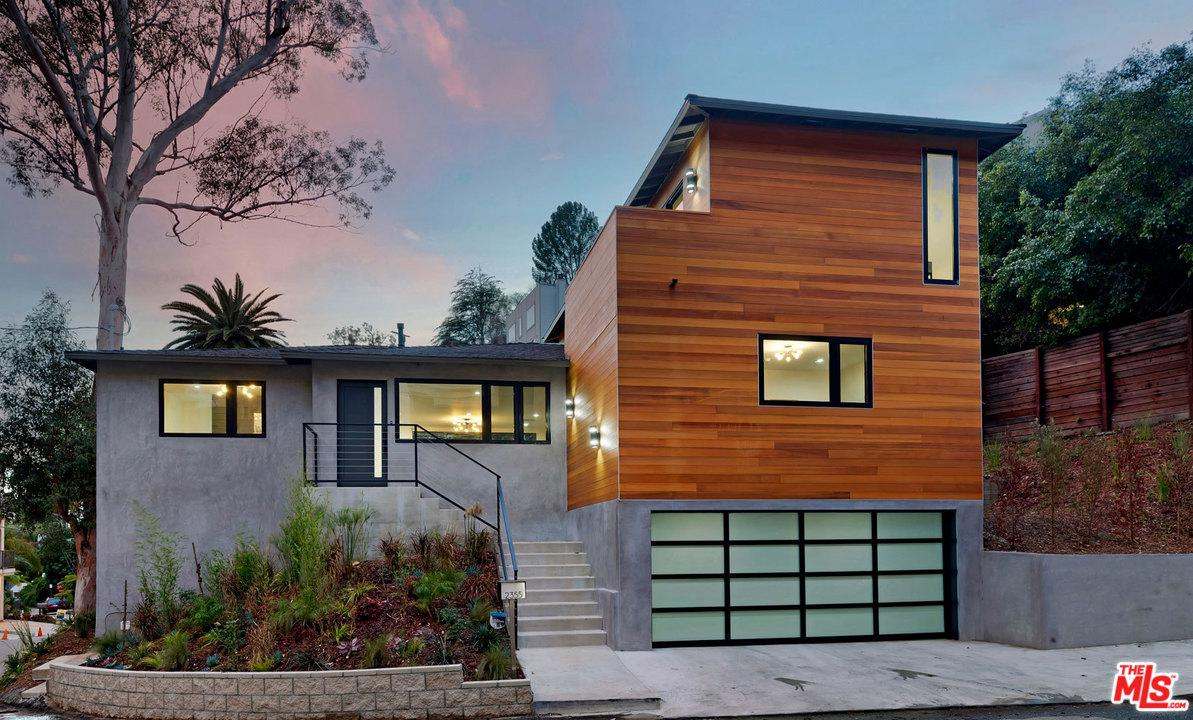 2355 HOLLY, Los Angeles (City), CA 90068