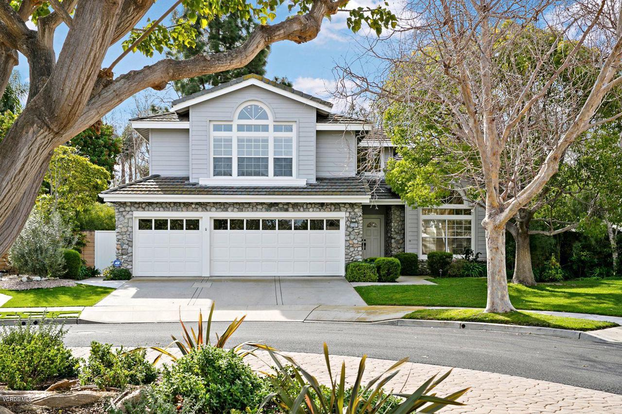 Photo of 2201 BROADMOOR COURT, Oxnard, CA 93036