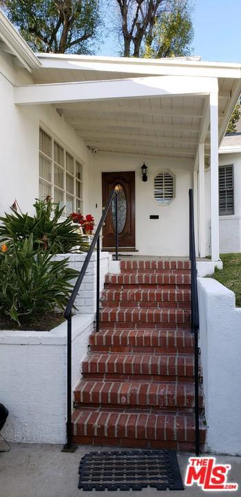 4219 DON LUIS, Los Angeles (City), CA 90008