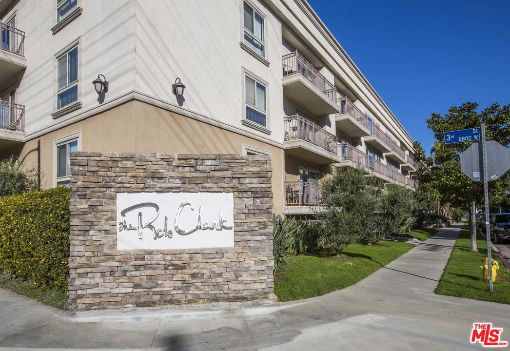 Photo of 141 S CLARK DR, West Hollywood, CA 90048