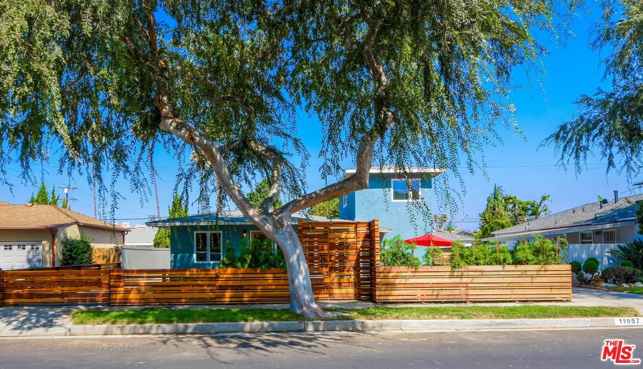11957 BRAY, Culver City, CA 90230