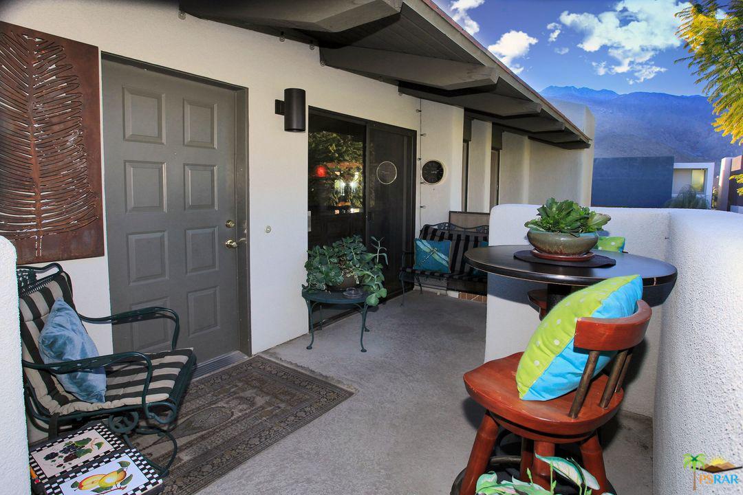 1100 AMADO, Palm Springs, CA 92262