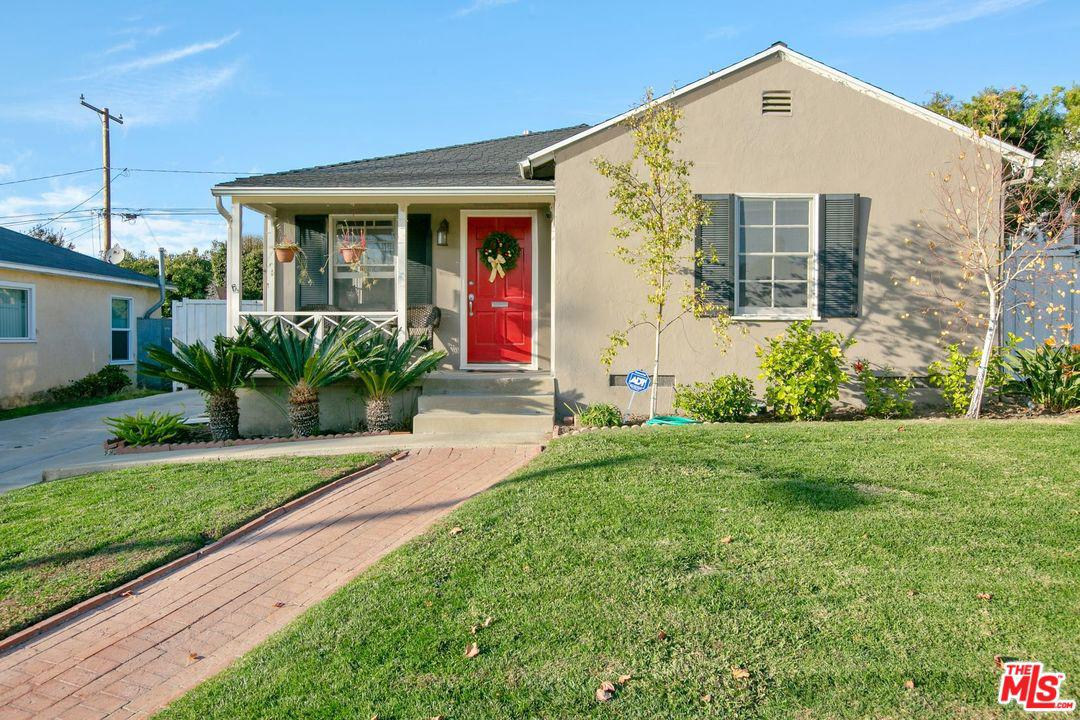 Photo of 10753 FLAXTON ST, Culver City, CA 90230
