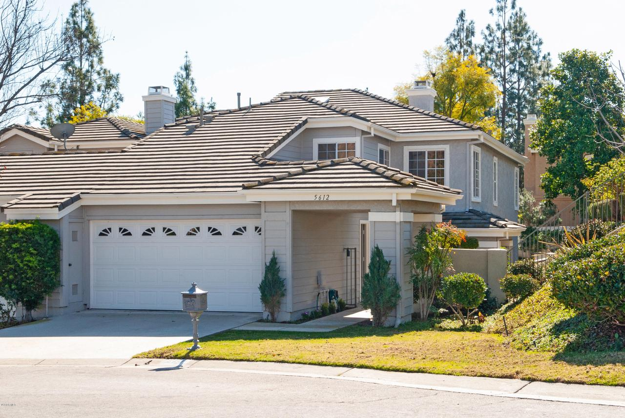 Photo of 5612 GLENHAVEN CIRCLE, Westlake Village, CA 91362