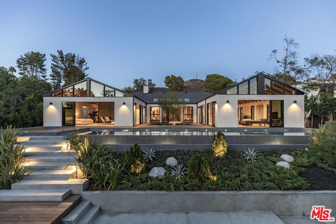 Photo of 7974 WOODROW WILSON DR, Los Angeles, CA 90046