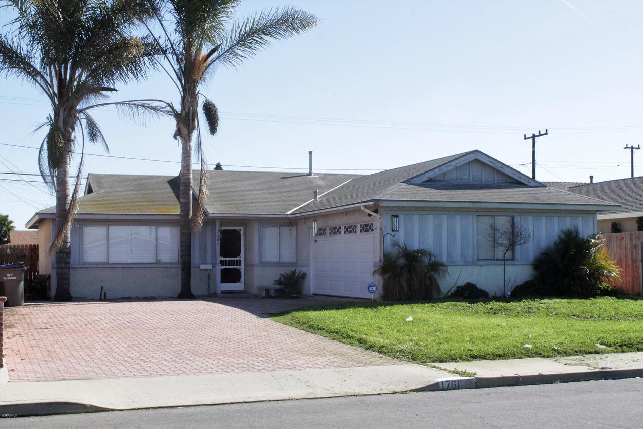 Photo of 1766 NORTH 7TH PLACE, Port Hueneme, CA 93041