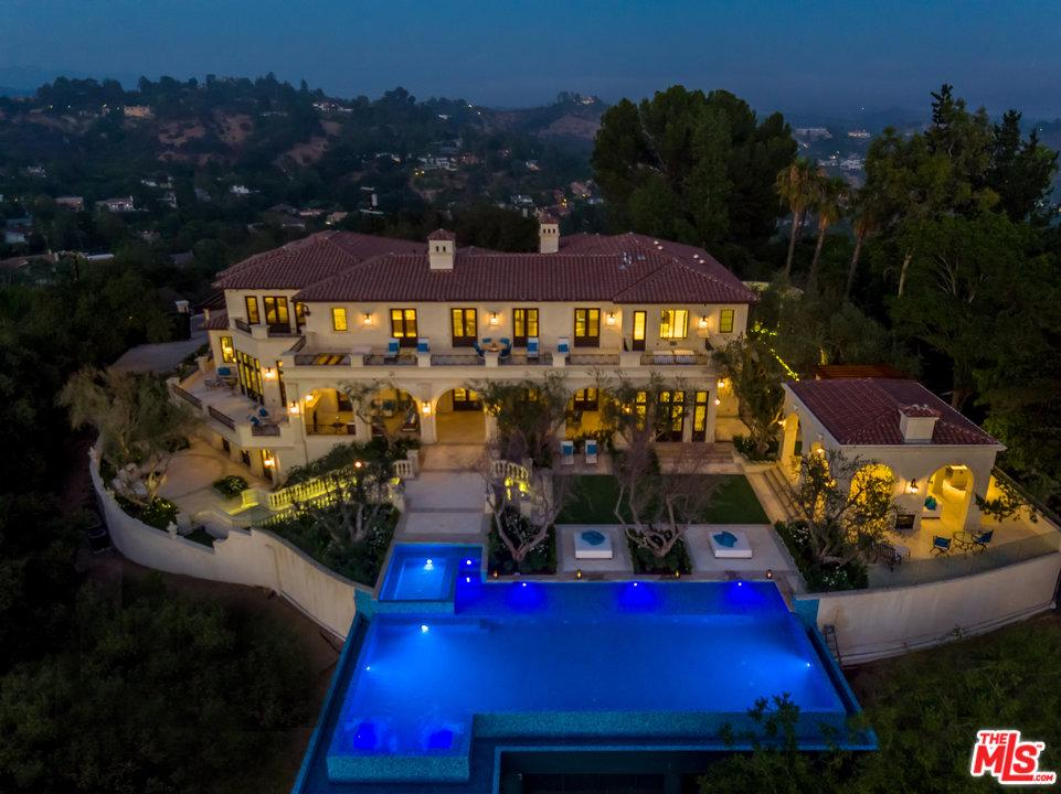 Photo of 3100 BENEDICT CANYON DR, Beverly Hills, CA 90210