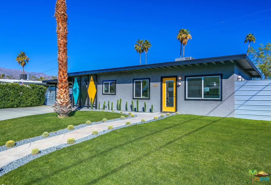 4018 PASEO LUISA, Palm Springs, CA 92264