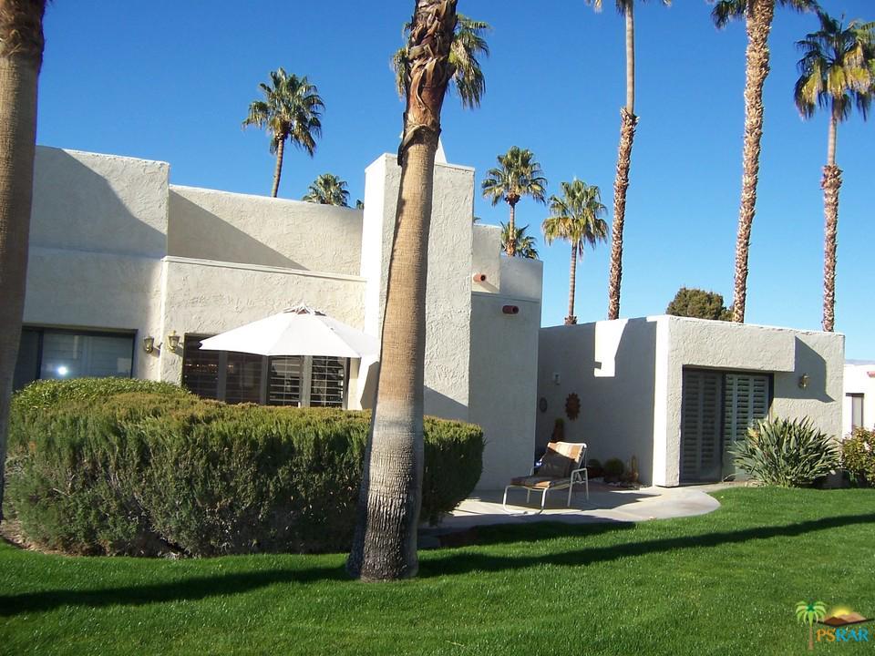 6207 PASEO DE LA PALMA, Palm Springs, CA 92264