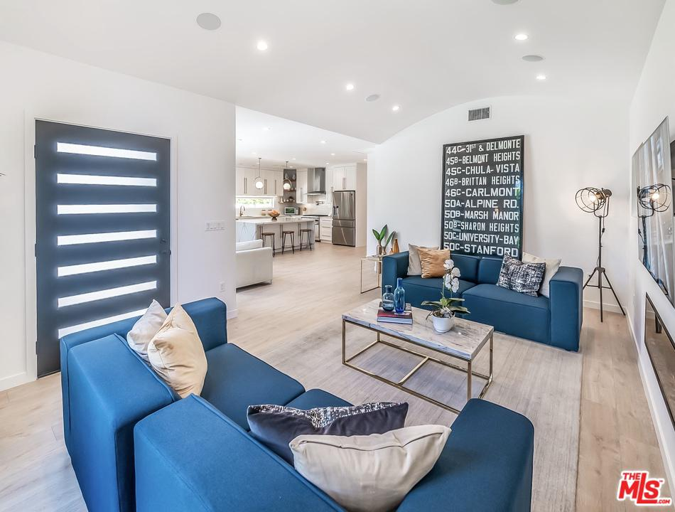458 CROFT, Los Angeles (City), CA 90048