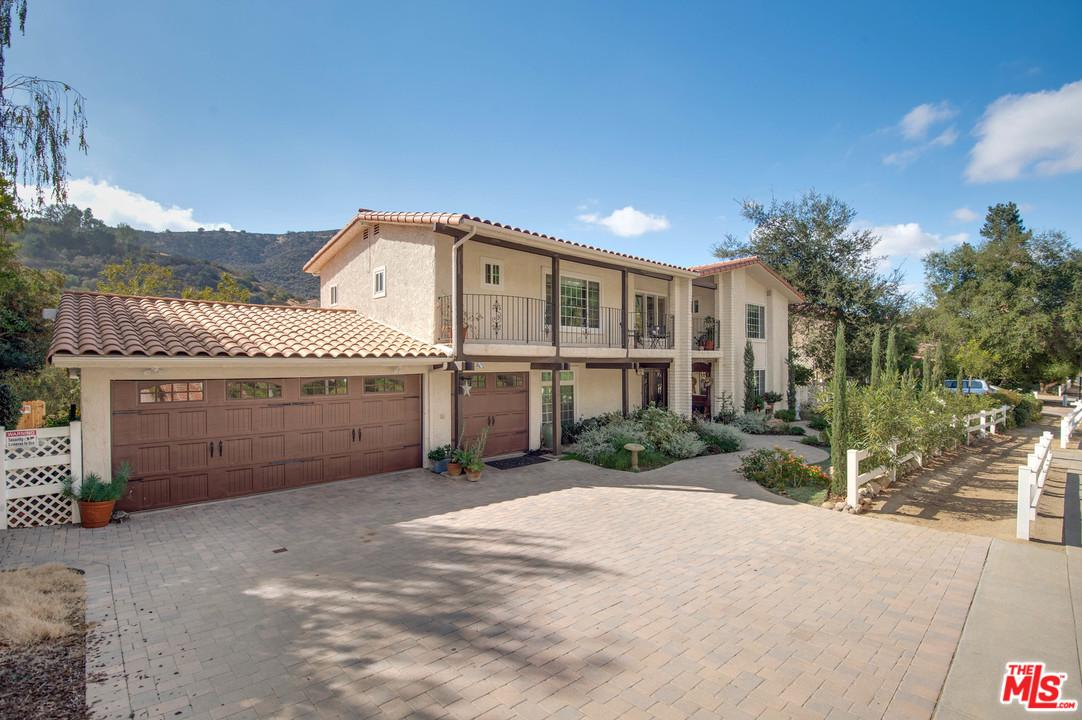Photo of 5 BAYMARE RD, Bell Canyon, CA 91307