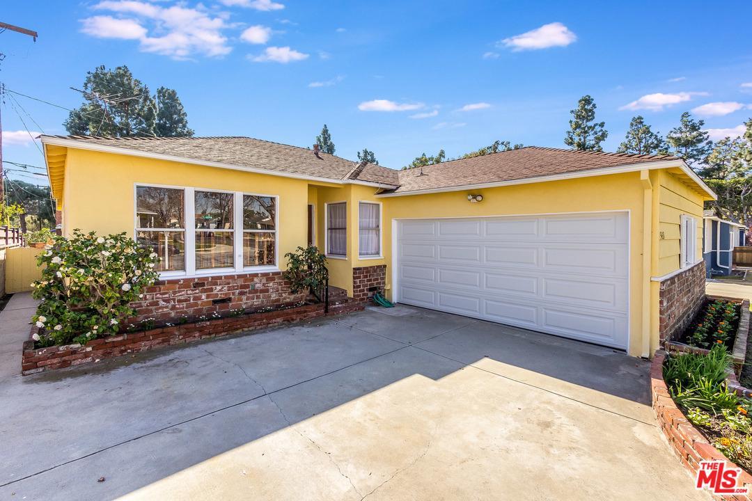 Photo of 5431 BERRYMAN AVE, Culver City, CA 90230
