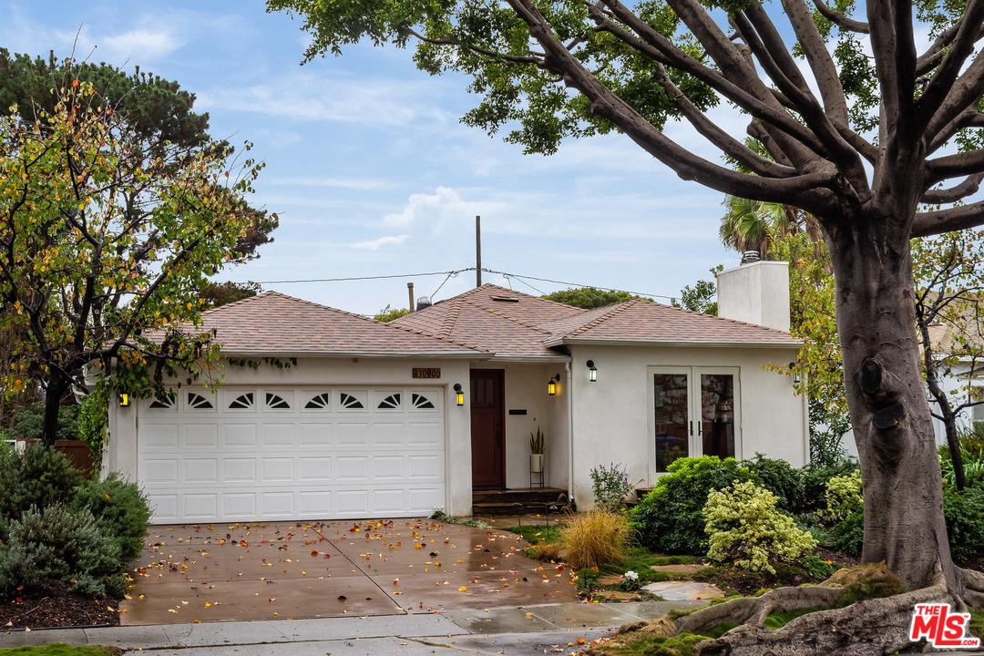 Photo of 10906 KELMORE ST, Culver City, CA 90230