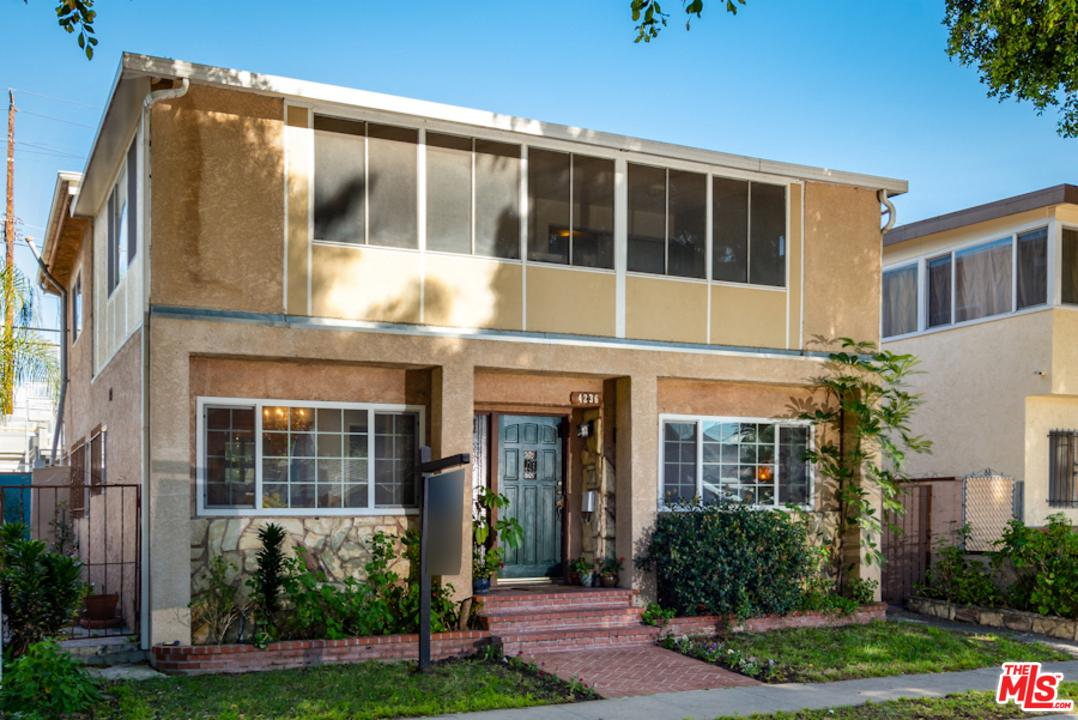 Photo of 4236 TULLER AVE, Culver City, CA 90230