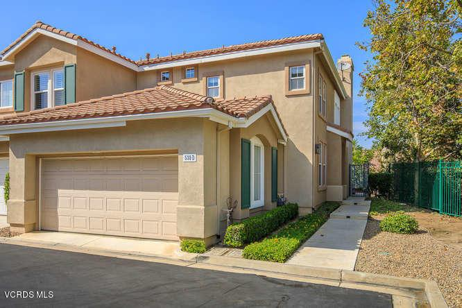 530 BANNISTER, Simi Valley, CA 93065 - 530 Bannister Way Unit Unit D-small-001-