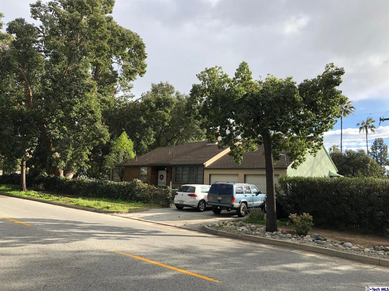 760 WOODBURY, Pasadena, CA 91104