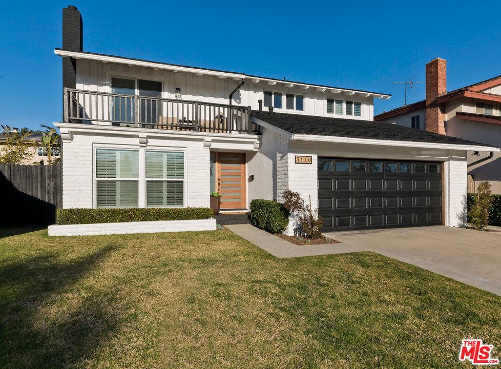 Photo of 5110 LINDBLADE DR, Culver City, CA 90230