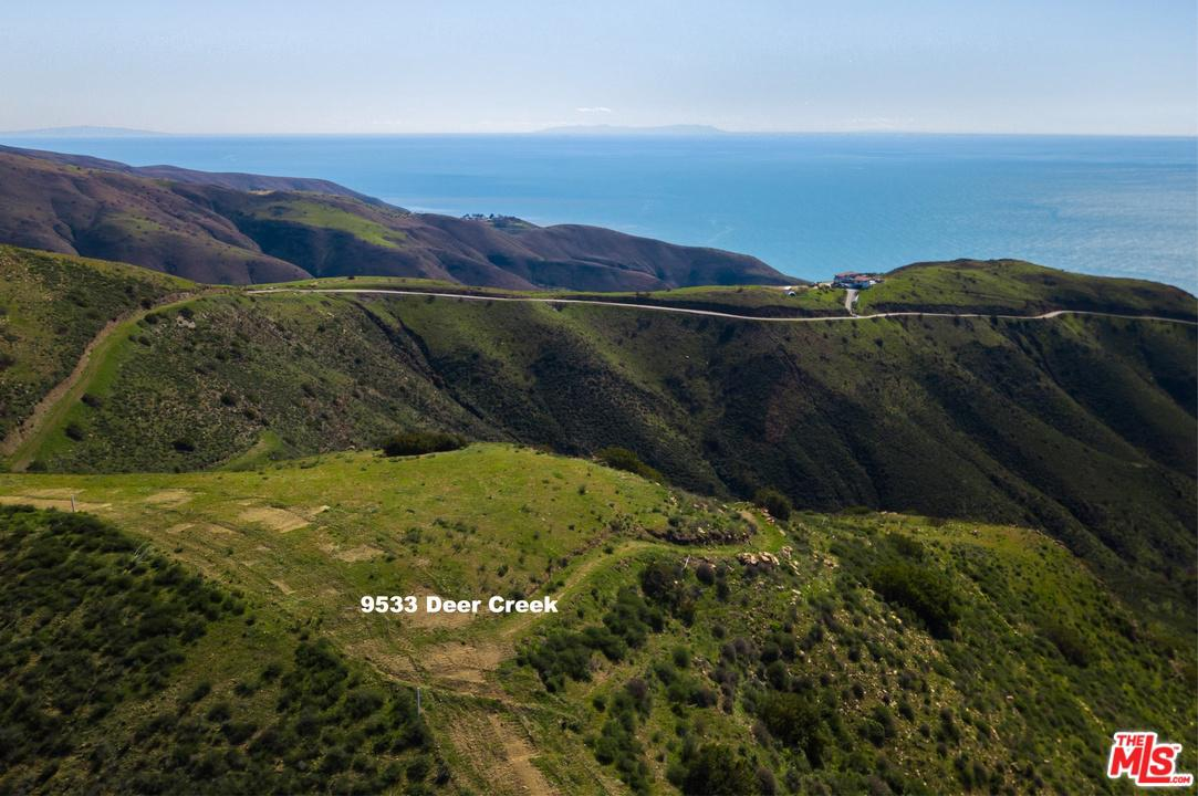 9533 DEER CREEK ROAD, Malibu, CA 90265