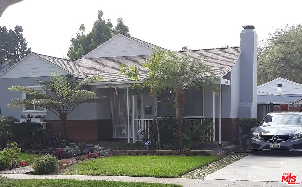 Photo of 4035 COOLIDGE AVE, Culver City, CA 90066