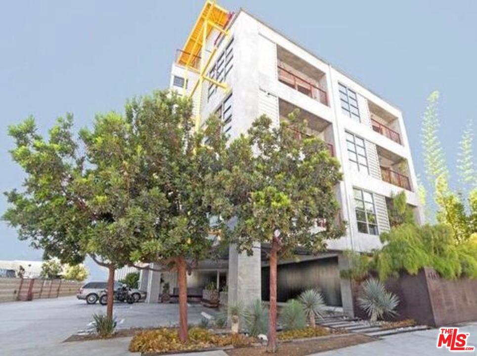 4141 GLENCOE, Marina Del Rey, CA 90292
