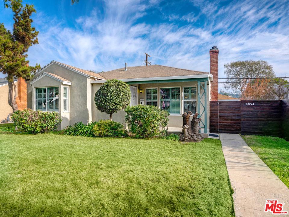 Photo of 10854 PICKFORD WAY, Culver City, CA 90230