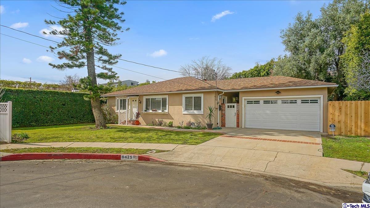 6425 NAGLE, Valley Glen, CA 91401