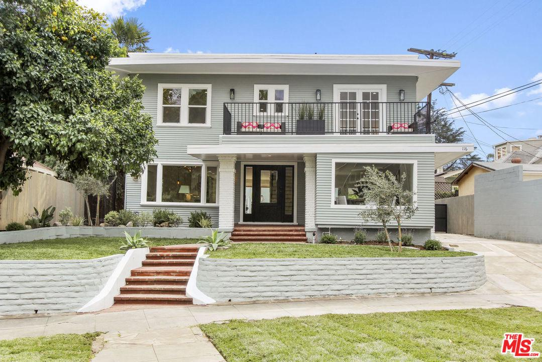 116 WILTON, Los Angeles (City), CA 90004