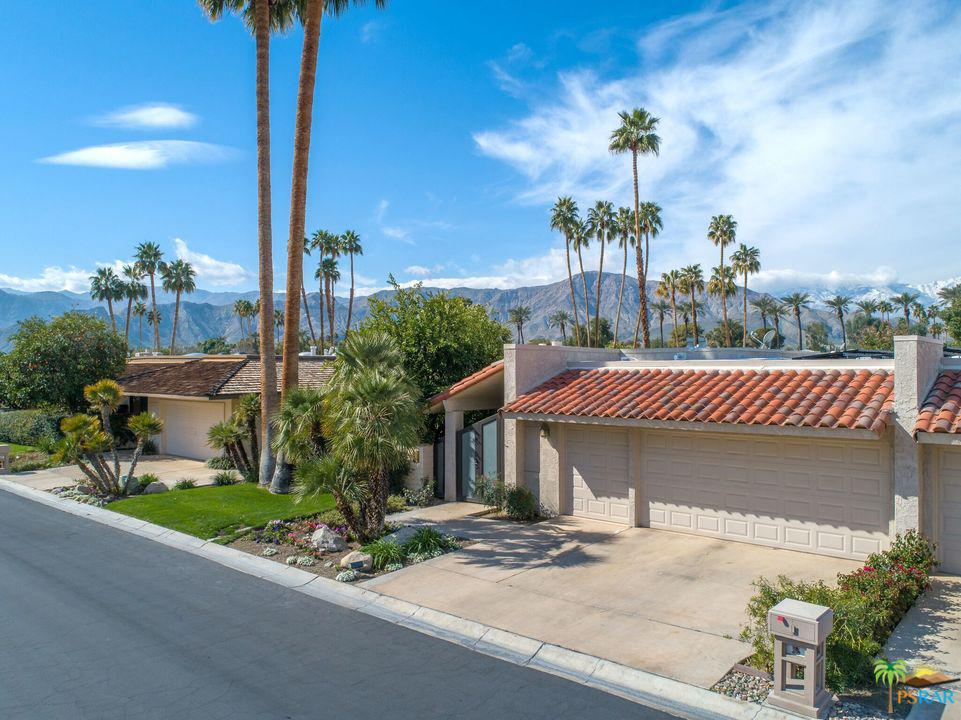23 DARTMOUTH, Rancho Mirage, CA 92270
