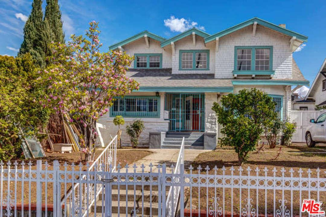 254 ARDMORE, Los Angeles (City), CA 90004
