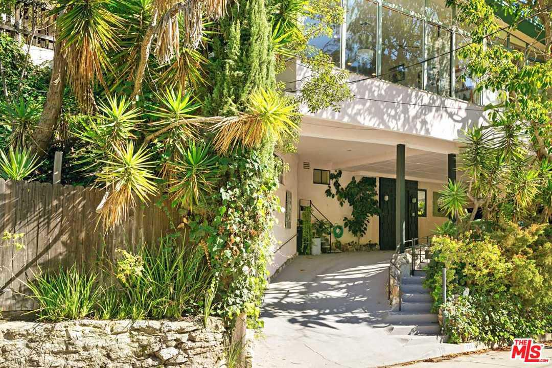 1730 FRANKLIN CANYON, Beverly Hills, CA 90210