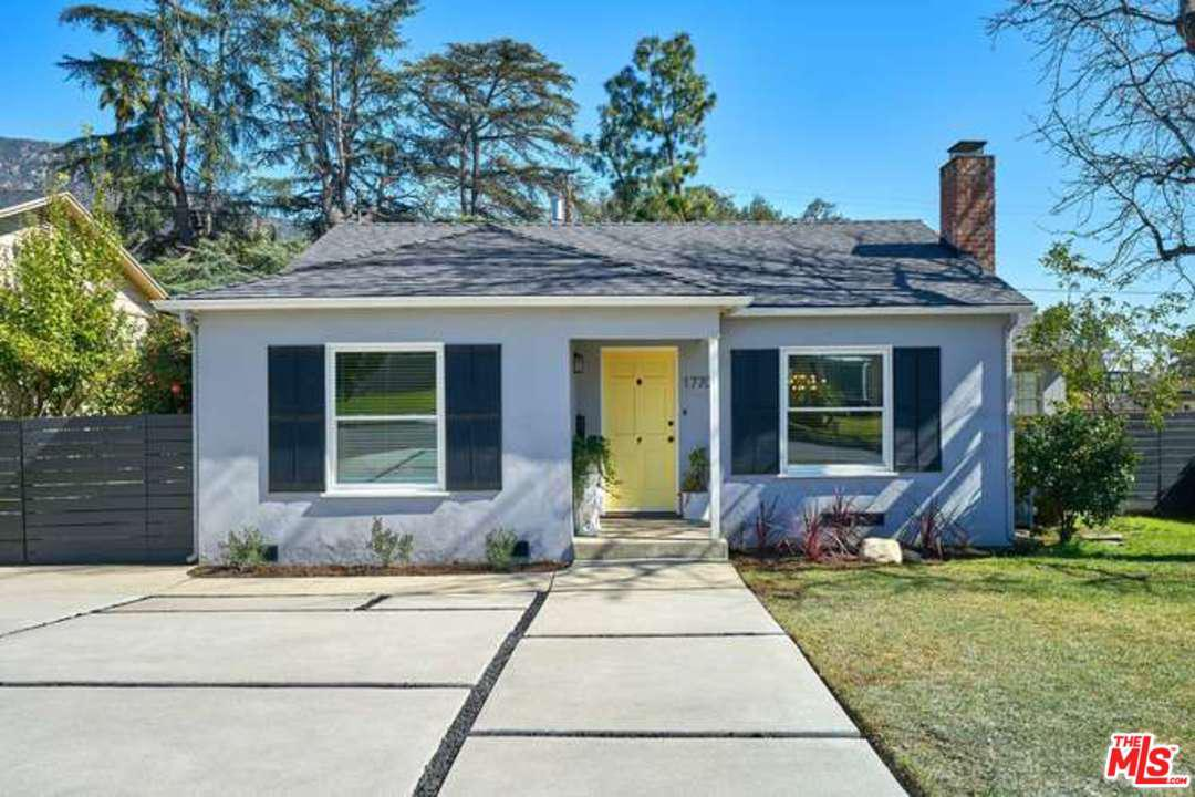 1770 COOLIDGE, Altadena, CA 91001