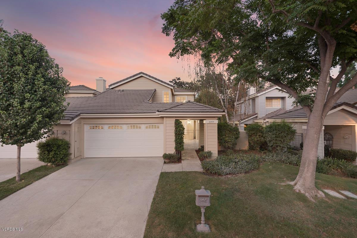 Photo of 5777 TANNER RIDGE AVENUE, Westlake Village, CA 91362
