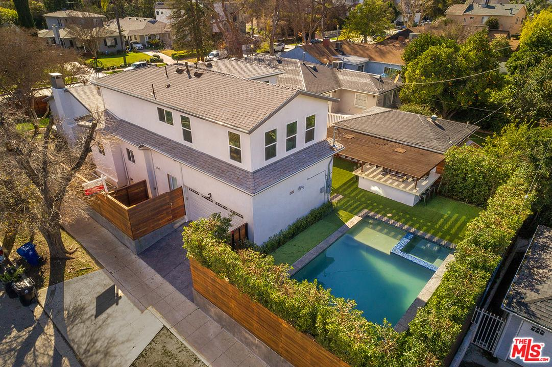14503 GREENLEAF, Sherman Oaks, CA 91403