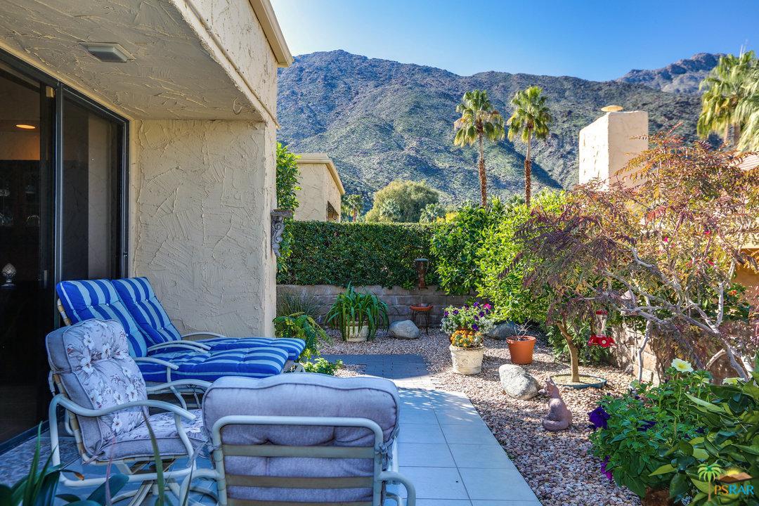 128 VIA HUERTO, Palm Springs, CA 92264