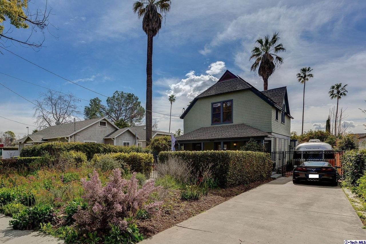 862 HOWARD, Pasadena, CA 91104