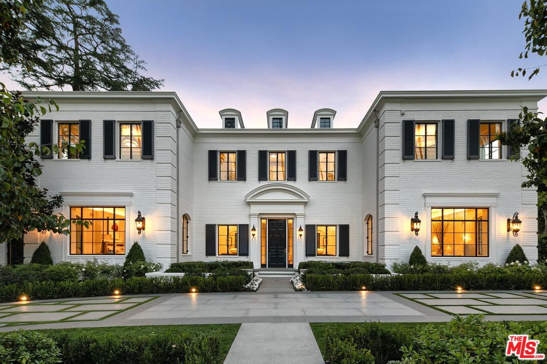 909 BEDFORD, Beverly Hills, CA 90210