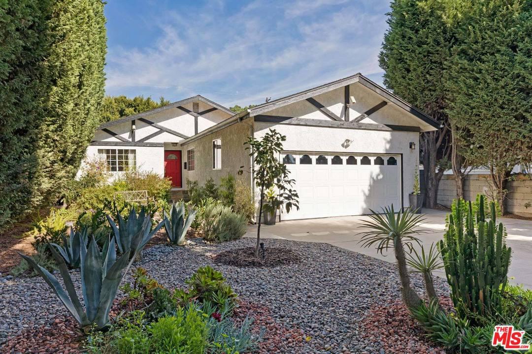 4422 BERRYMAN, Los Angeles (City), CA 90230