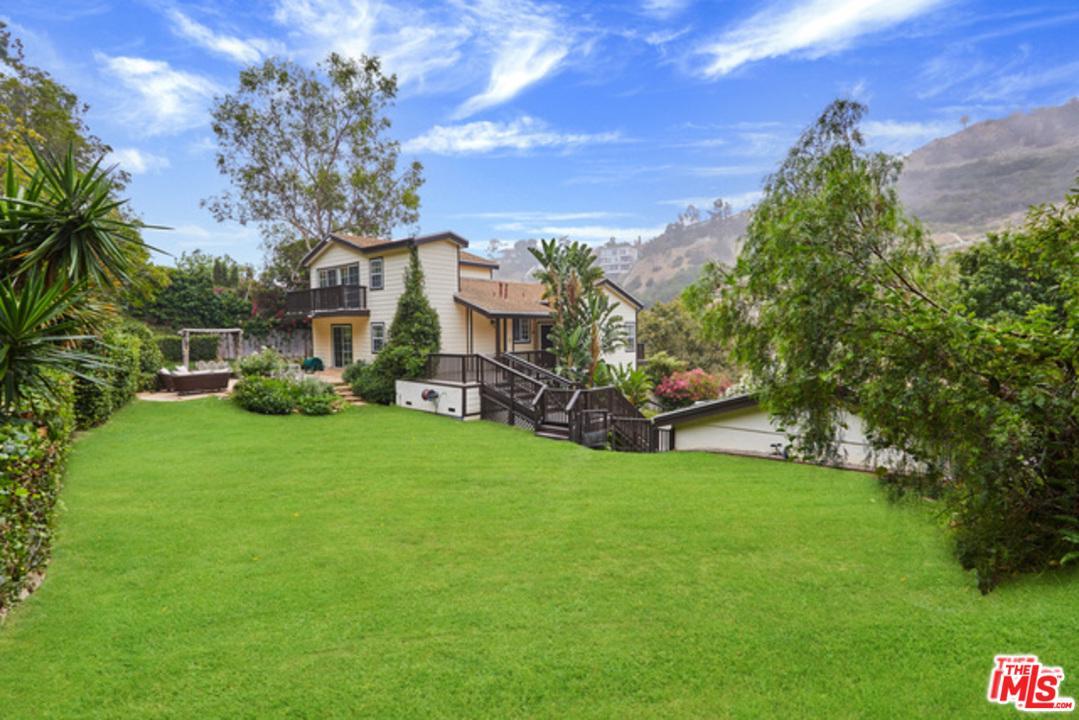 3806 LAS FLORES CANYON, Malibu, CA 90265