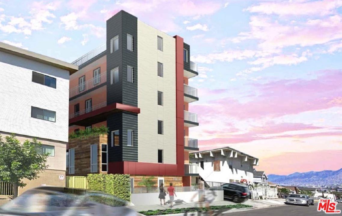 1817 SICHEL, Los Angeles (City), CA 90031