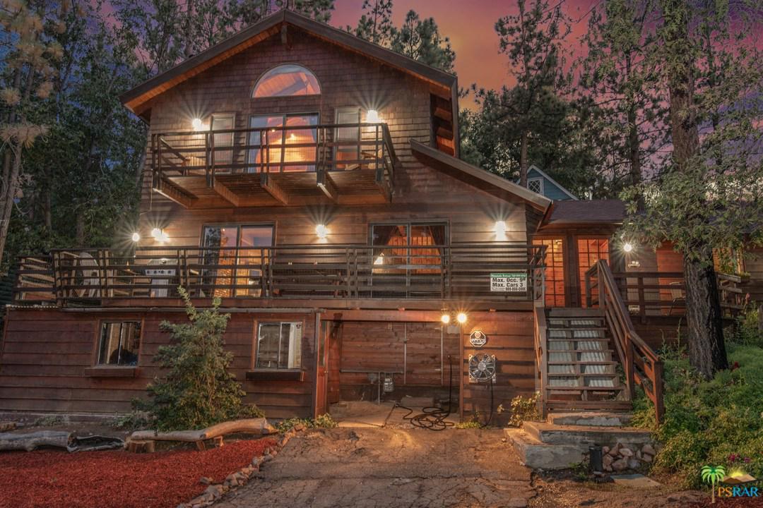 40264 BONITA, Big Bear, CA 92315