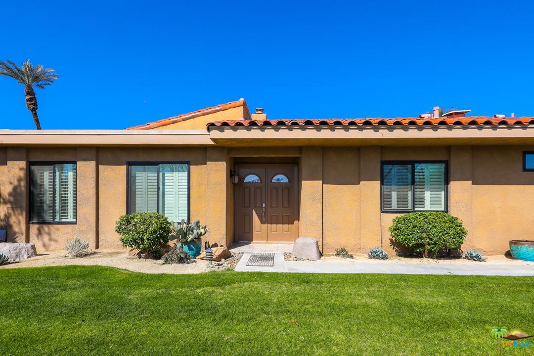 16 CADIZ, Rancho Mirage, CA 92270
